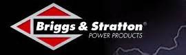 Briggs Power Equipment Logo